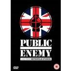 【輸入版】PUBLIC ENEMY パブリック・エナミー/LIVE FROM METROPOLIS STUDIOS(DVD)