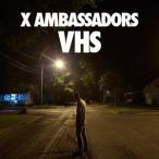 【輸入盤】X AMBASSADORS Xアンバサダーズ/VHS(CD)