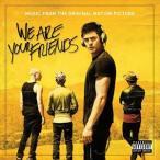 【輸入盤】O.S.T. サウンドトラック/WE ARE YOUR FRIENDS(CD)