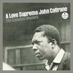 【輸入盤】JOHN COLTRANE ジョン・コルトレーン/LOVE SUPREME : THE COMPLETE MASTERS (LTD)(CD)