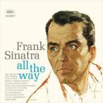 【輸入盤】FRANK SINATRA フランク・シナトラ/ALL THE WAY(CD)