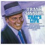 【輸入盤】FRANK SINATRA フランク・シナトラ/THAT'S LIFE(CD)