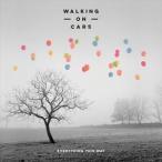 【輸入盤】WALKING ON CARS ウォーキング・オン・カーズ/EVERYTHING THIS WAY(CD)