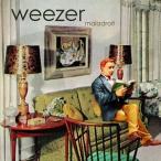 【輸入盤】WEEZER ウィーザー/MALADROIT(CD)