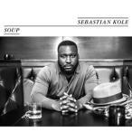 【輸入盤】SEBASTIAN KOLE セバスティアン・コーレ/SOUP(CD)