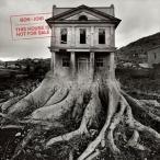 【輸入盤】BON JOVI ボン・ジョヴィ/THIS HOUSE IS NOT FOR SALE(CD)