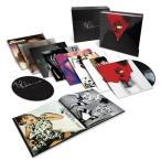 【輸入盤】RIHANNA リアーナ/BOX SET (LTD)(CD)