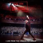 【輸入盤】BON JOVI ボン・ジョヴィ/THIS HOUSE IS NOT FOR SALE (LIVE FROM THE LONDON PALLADIUM / INTERNATIONAL VERSION)(CD)
