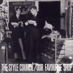 Yahoo!ぐるぐる王国2号館 ヤフー店【輸入盤】STYLE COUNCIL スタイル・カウンシル/OUR FAVOURITE SHOP (LTD)(CD)