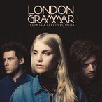 【輸入盤】LONDON GRAMMAR ロンドン・グラマー/TRUTH IS A BEAUTIFUL THING(CD)