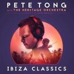 【輸入盤】PETE TONG / THE HERITAGE ORCHESTRA/PETE TONG IBIZA CLASSICS(CD)