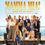 ͢���� O.S.T. / MAMMA MIA! HERE WE GO AGAIN [CD]