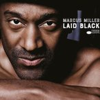 ͢���� MARCUS MILLER / LAID BLACK [CD]