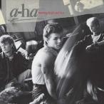 輸入盤 A-HA / HUNTING HIGH & LOW (CLEAR VINYL) (LTD) [LP]