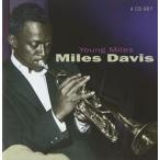 【輸入盤】MILES DAVIS マイルス・デイヴィス/YOUNG MILES(CD)