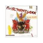輸入盤 BASEMENT JAXX / KISH KASH [CD]