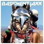 輸入盤 BASEMENT JAXX / SCARS [CD]