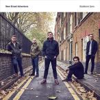 【輸入盤】NEW STREET ADVENTURE ニュー・ストリート・アドヴェンチャーズ/STUBBORN SONS(CD)