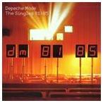 【輸入盤】DEPECHE MODE デペッシュ・モード/SINGLES 81-85(CD)