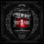 【輸入盤】NIGHTWISH ナイトウィッシュ/VEHICLE OF SPIRIT(CD)