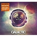 【輸入盤】GALACTIC ギャラクティック/INTO THE DEEP(CD)