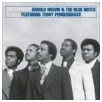 輸入盤 HAROLD MELVIN & THE BLUE NOTES / ESSENTIAL HAROLD MELVIN & THE BLUE NOTES [CD]
