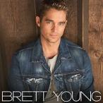 【輸入盤】BRETT YOUNG ブレット・ヤング/BRETT YOUNG(CD)