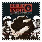 【輸入盤】PUBLIC ENEMY パブリック・エナミー/MOST OF MY HEROES STILL DON'T APPEAR ON NO STAMP(CD)