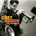 【輸入盤】CHET BAKER チェット・ベイカー/MEMORY(CD)
