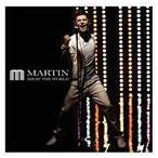 【輸入盤】MARTIN マーティン/SHOW THE WORLD(CD)