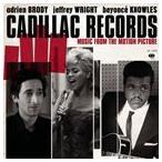 【輸入盤】O.S.T. サウンドトラック/MUSIC FROM THE MOTION PICTURE CADILLAC RECORDS(CD)