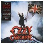 【輸入盤】OZZY OSBOURNE オジー・オズボーン/SCREAM (2CD REPAK)(CD)