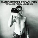 【輸入盤】MANIC STREET PREACHERS マニック・ストリート・プリーチャーズ/POSTCARDS FROM A YOUNG MAN(CD)