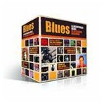 ��͢���ס�VARIOUS �����ꥢ����PERFECT COLLECTION �� BLUES ��25CD��(CD)