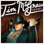 【輸入盤】TIM MCGRAW ティム・マッグロウ/TIM MCGRAW AND FRIENDS(CD)