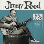 ��͢���ס�JIMMY REED ����-����ɡ�MR. LUCK �� COMPLETE VEE-JAY SINGLES(CD)