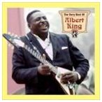 ��͢���ס�ALBERT KING ����С��ȡ����󥰡�VERY BEST OF(CD)