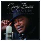 【輸入盤】GEORGE BENSON ジョージ・ベンソン/MY INSPIRATION A TRIBUTE TO NAT KING COLE(CD)