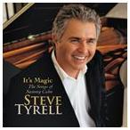 ショッピングマジックアカデミー 【輸入盤】STEVE TYRELL スティーヴ・タイレル/IT'S MAGIC...THE SONGS OF SAMMY CAHN(CD)