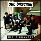 【輸入盤】ONE DIRECTION ワン・ダイレクション/NIGHT CHANGES (Single)(CD)