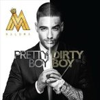 【輸入盤】MALUMA マルマ/PRETTY BOY DIRTY BOY(CD)