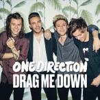 【輸入盤】ONE DIRECTION ワン・ダイレクション/DRAG ME DOWN(CD)