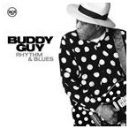 ��͢���ס�BUDDY GUY �Хǥ���������RHYTHM �� BLUES(CD)