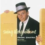 【輸入盤】FRANK SINATRA フランク・シナトラ/SWING ALONG WITH ME(CD)