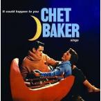 【輸入盤】CHET BAKER チェット・ベイカー/IT COULD HAPPEN TO YOU(CD)