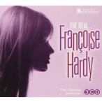 【輸入盤】FRANCOISE HARDY フランソワーズ・アルディ/REAL... FRANCOISE HARDY(CD)