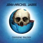 輸入盤 JEAN MICHEL JARRE / OXYGENE TRILOGY [3CD]