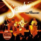 輸入盤 SMOKIE / CONCERT (LIVE IN ESSEN / GERMANY 1978) [CD]