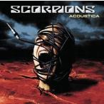 【輸入盤】SCORPIONS スコーピオンズ/ACOUSTICA(CD)