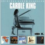 【輸入盤】CAROLE KING キャロル・キング/ORIGINAL ALBUM CLASSICS(CD)